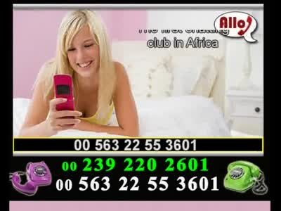 Allo TV (South Africa)