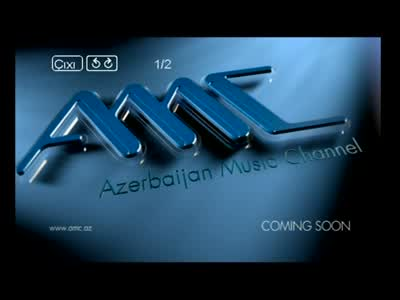 AMC - Azerbaijan Music Channel