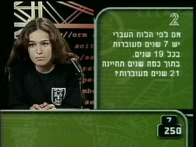 Channel 2 Israel