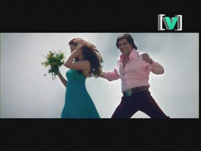 Channel V International