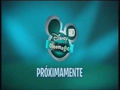 Disney Cinemagic HD Spain