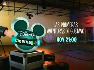 Disney Cinemagic Spain & Portugal