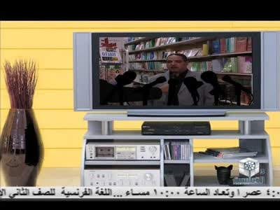 Al Tanweer educational channel