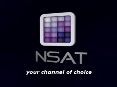 NSAT - New South African Television