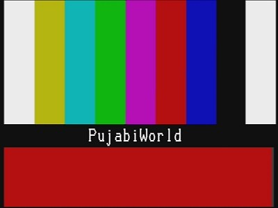 Pujabi World