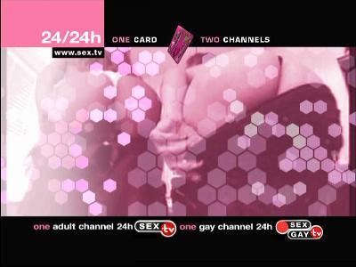 MCT Sex TV, Italia, Porn