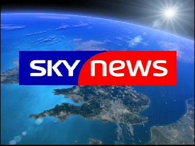 Sky News International