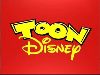 Toon Disney +1 Germany